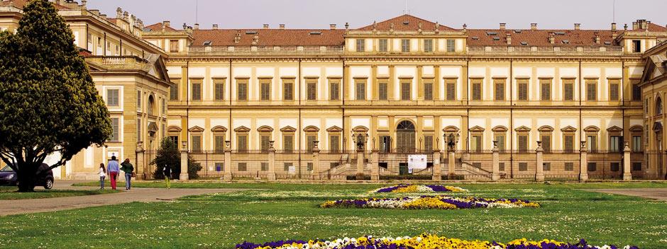 Foto Villa Reale di Monza