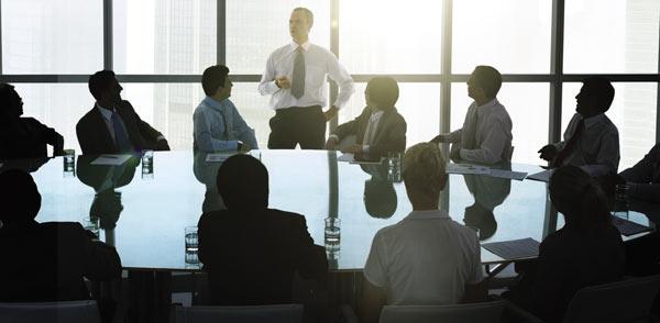 immagine tavolo riunioni